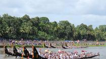 Azamara Shore Tour to Fort Kochi and Backwater Houseboat, Kochi, Ports of Call Tours