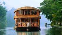 Celebrity Constellation Group Shore Excursion: Kerala Backwater in Houseboat and Heritage Kochi...