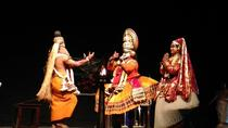 Cochin Evening Kathakali Classical Dance Tour with Dinner, Kochi, Cultural Tours