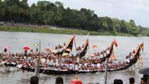 Oceania Nautica Kochi Tour with Fish Specialty Lunch and Kathakali classic Dance, Kochi, ...