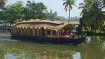 Private Kerala Backwater Day Cruise, Kochi, Ports of Call Tours