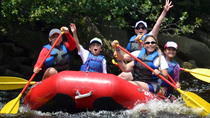 Family Style Whitewater Rafting Adventure, Pocono Mountains, River Rafting & Tubing
