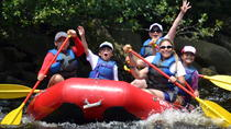 Poconos Whitewater Rafting Family Style Adventure, Pocono Mountains