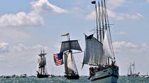 2016 Pepsi® Tall Ships® at Navy Pier, Chicago