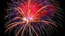 Chicago Fireworks Sail