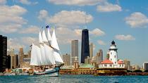 Chicago Skyline Sightseeing Cruise, Chicago, Sailing Trips