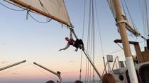 Real Pirates of the Inland Seas Sail, Chicago, Sailing Trips