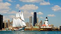 Tall Ship Pub Sail, Chicago, Sailing Trips