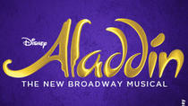 Aladdin The Musical Theater Show em Londres, London, Theater, Shows & Musicals