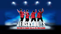 Jersey Boys Theater Show, London, Theater, Shows & Musicals