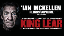 King Lear Theatre Show in London, London, Theater, Shows & Musicals