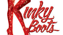 Kinky Boots Theater Show in London, London, null