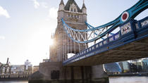 London Tower Bridge Exhibition Entrance Ticket, London, null