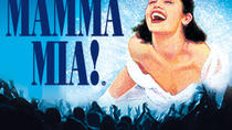 'Mamma Mía!' Espectáculo teatral, London, Theater, Shows & Musicals
