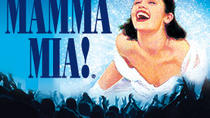 Mamma Mia! Teaterforestilling, London, Theater, Shows & Musicals
