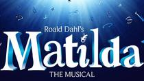 Matilda Theater Show in London, London