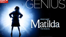 Matilda Theater Show in London, London, null