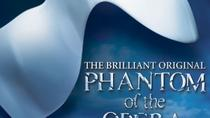 Phantom of the Opera Theater Show With Dinner, London, Dinner Packages