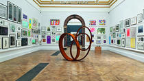 Summer Exhibition 2018 at the Royal Academy, London, null