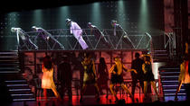Teatershowen Thriller Live i London, London, Teater, shower och musikaler