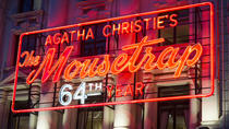 The Mousetrap Theater Show in London, London, null