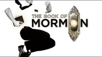 Theatervoorstelling The Book of Mormon in Londen, Londen, Theater, shows & musicals