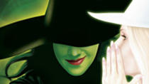 Wicked: de musical/theatershow, Londen