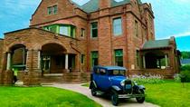 Admission to Historic Ringling Brothers Mansion in Baraboo, Madison, Attraction Tickets