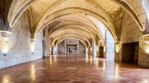 Prestige Visit of Chateau Royal de Cognac with Tasting in Cognac, Cognac, Historical & Heritage...