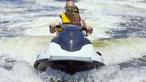 1 Hour Orange Beach Jet Ski Rentals, Gulf Shores, Waterskiing & Jetskiing