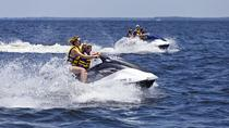 2 Hour Orange Beach Jet Ski Rentals, Gulf Shores, Waterskiing & Jetskiing