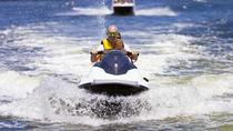 8 Hour Orange Beach Jet Ski Rentals, Gulf Shores, Waterskiing & Jetskiing