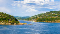 2 uur durende sightseeingcruise door de Oslofjord, Oslo, Day Cruises