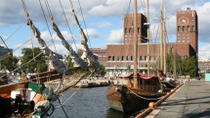 Oslo Mini Cruise, Oslo, Bike & Mountain Bike Tours