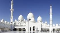 Private Tour: Full Day Abu Dhabi Tour From Dubai, Dubai, Private Sightseeing Tours