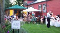 A Night Under the Stars at Herschell Carrousel Factory Museum, Niagara Falls, Family Friendly Tours ...