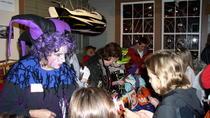 Halloween Spooktacular at Herschell Carrousel Factory Museum, Niagara Falls, Halloween