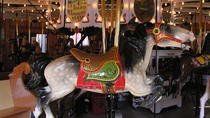 Herschell Carrousel Factory Museum Admission, Niagara Falls, Museum Tickets & Passes
