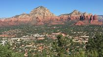 2 Hour Guided Motorcycle Tour To Sedona, Sedona, Motorcycle Tours