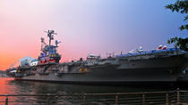 Intrepid Sea, Air en Space Museum 's nachts belevenis, New York City, Museum Tickets & Passes