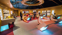 Star Trek: The Starfleet Academy Experience, New York City, Museum Tickets & Passes
