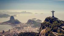 Christ the Redeemer Sugar Loaf Mountain & Selaron Steps, Rio de Janeiro, Day Trips