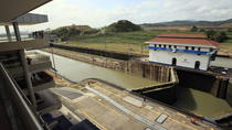 2-Hour Tour of the Panama Canal, パナマ市
