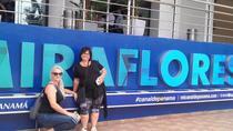 Transfer to Panama Canal (Miraflores Locks), Panama City, Airport & Ground Transfers