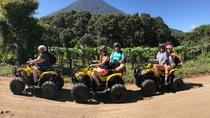Antigua ATV Sunset Tour, Antigua, 4WD, ATV & Off-Road Tours