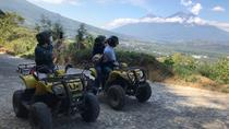 Antigua Mountain Adventure Tour on ATV, Motorcycle, or Scooter, Antigua, Half-day Tours