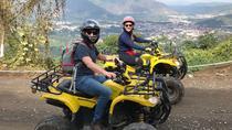 Antigua Mountain Adventure Tour on ATV, Motorcycle, or Scooter