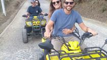 ATV Rental, Antigua, 4WD, ATV & Off-Road Tours