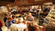 Day Tour: Moonshine and Wine Tasting from Gatlinburg, Gatlinburg, Distillery Tours