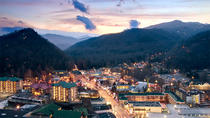 Gatlinburg Haunted History Tour, Gatlinburg, Ghost & Vampire Tours